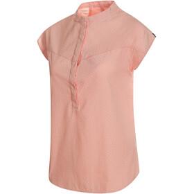 Mammut Calanca - T-shirt manches courtes Femme - rose